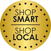Shop Smart and Shop Local at Arnold's Abbey Carpet and Floor.